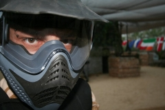 Spartans Paintball