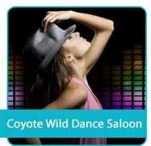Coyote Wild Dance Saloon