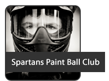 Spartans Paint Ball Club