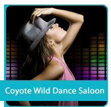 Coyote Wild Dance Saloon