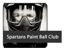 Spartans Paint Ball Club